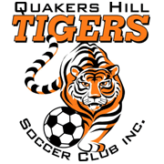 quakershill tigers